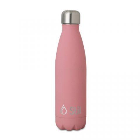 STAINLESS STEEL drink bottle